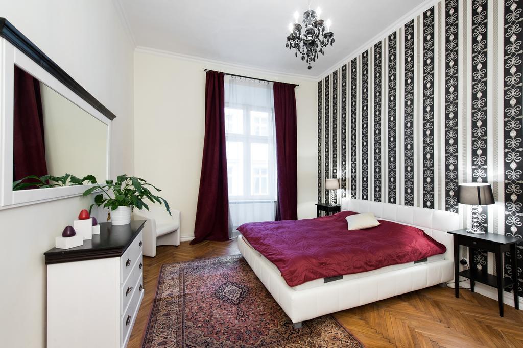 Apartamenty Golebia 3 à Cracovie.