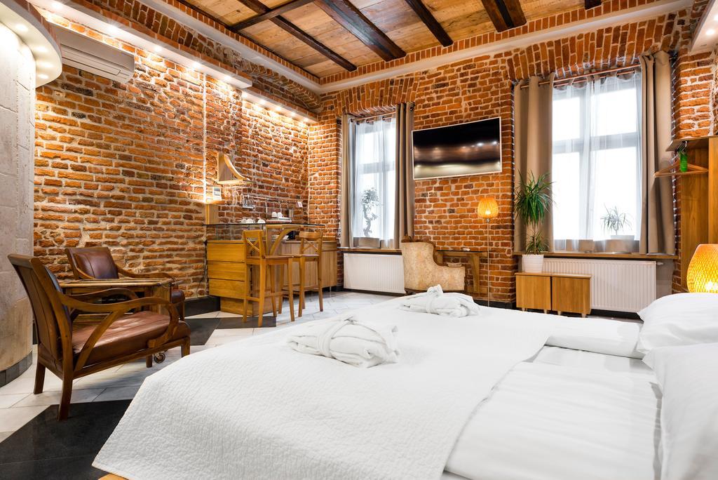 > Appartement en location à Cracovie : Apparthotel Stare Miasto.