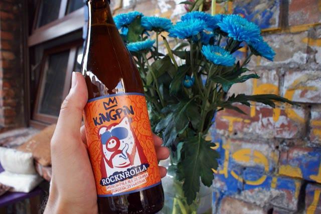 Bière à Cracovie : Bars à bières, brewpubs et microbrasseries.
