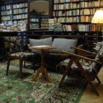 6 Café-librairies de Cracovie : Un beau livre et un bon café