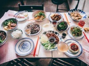 11 restaurants «cuisine du monde» à Cracovie : Coréen, japonais, italien… géorgien !