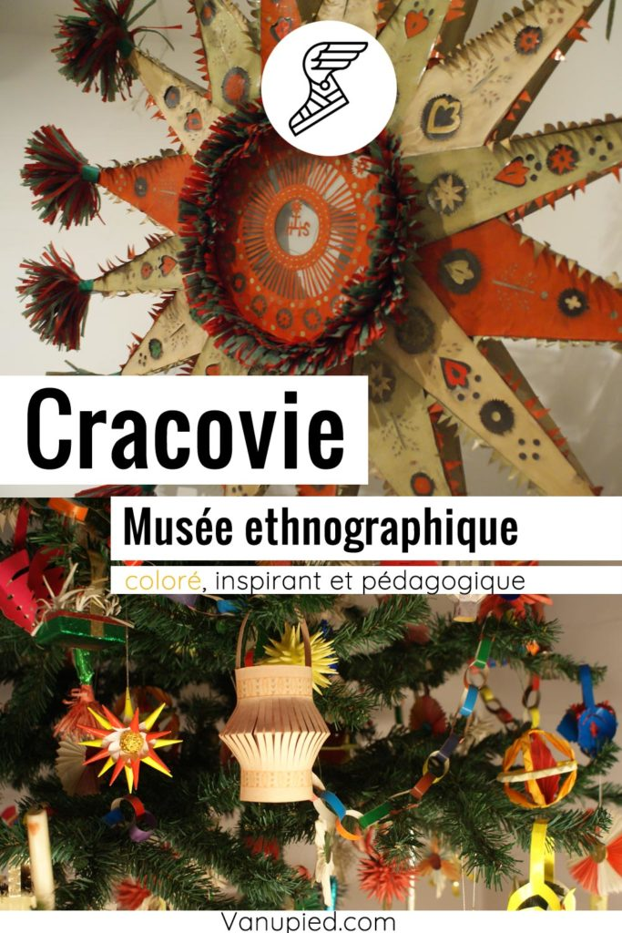 Musée ethnographique à Cracovie : Une très belle surprise à la découverte de la région de Cracovie et de ses mode de vie et traditions.