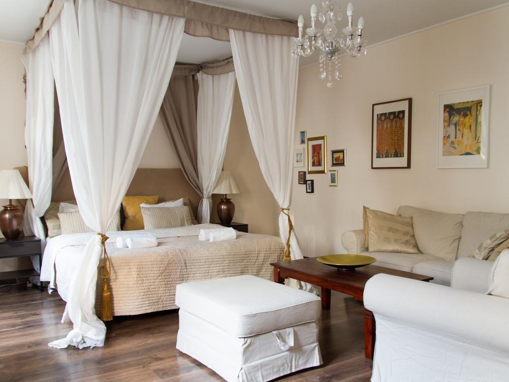 > Appartement en location à Cracovie : Lounge Apartments.
