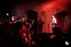 Cracovie : 7 lieux pour des concerts de rock, metal, jazz…