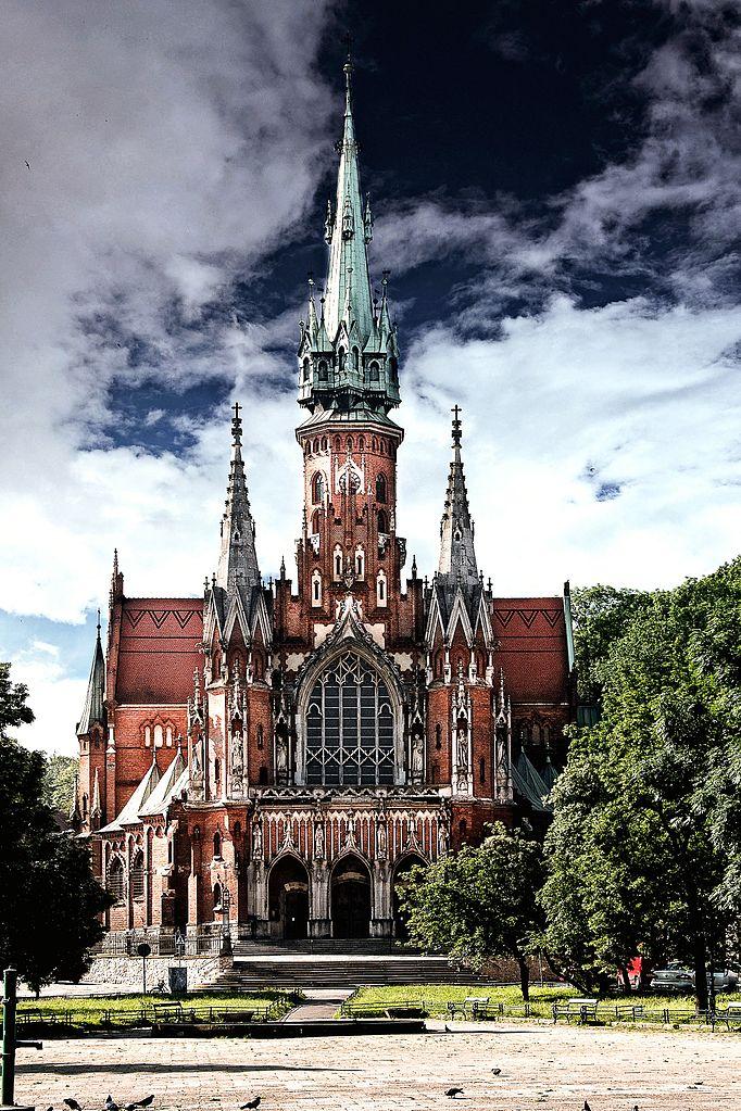 Podgorze, nouveau quartier «alternatif» au sud de Cracovie