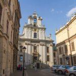 Balade dans la Vieille ville de Cracovie