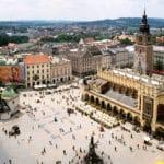 4 visites guidées de Cracovie : Classique, en vélo et en Fiat Polski