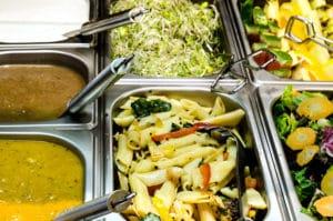 Beas Vegetarian Dhaba à Prague, restaurant indien et végétarien [Vieille ville]