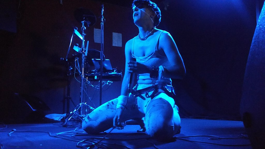 Concert à Dublin - Photo de Grabyourface