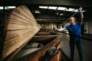 Whiskey irlandais : 4 distilleries de Dublin à visiter