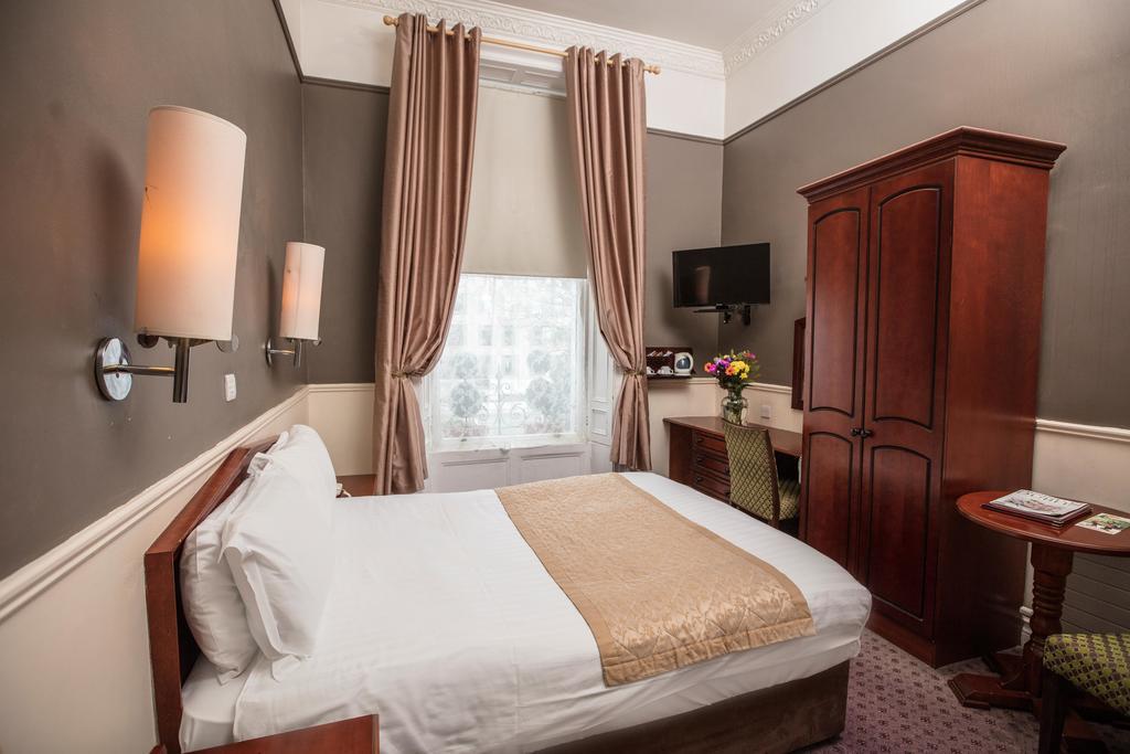 Lansdowne Hotel, une bonne idée pour un hôtel pas cher à Dublin.