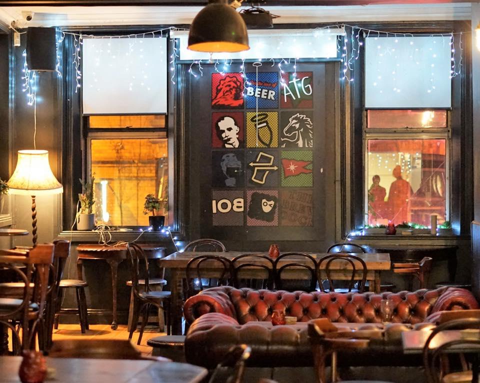 6 bars à bières et microbrasseries à Dublin