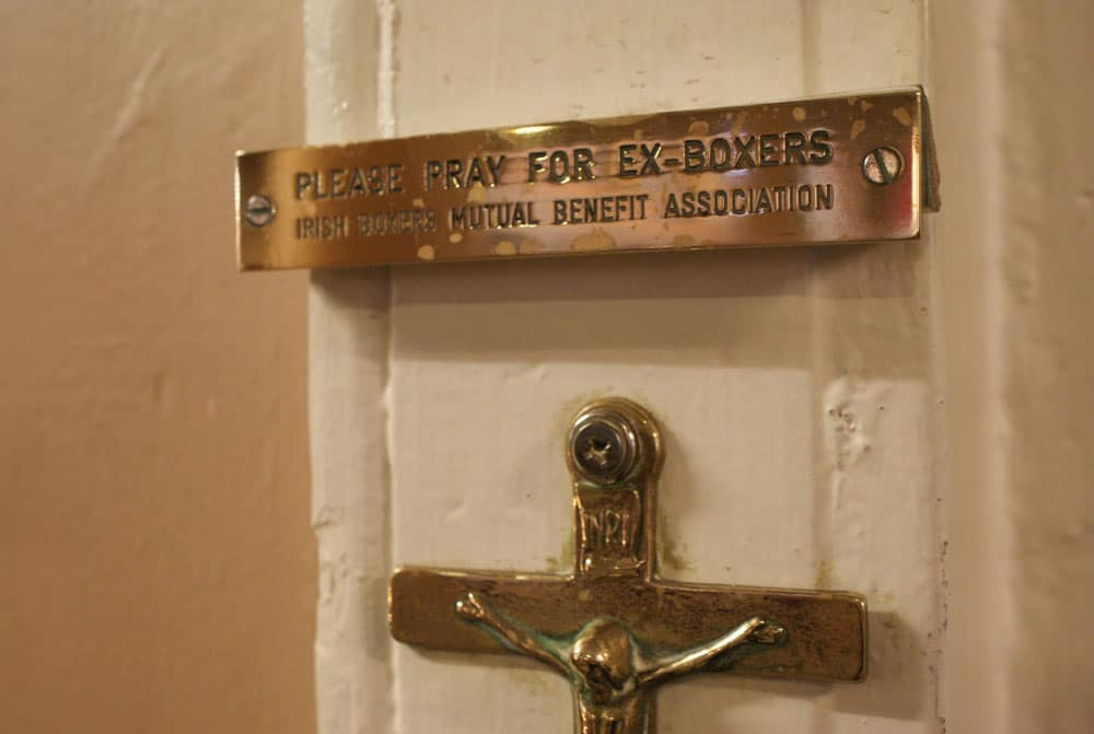 Eglise St Nicholas of Myra à Dublin
