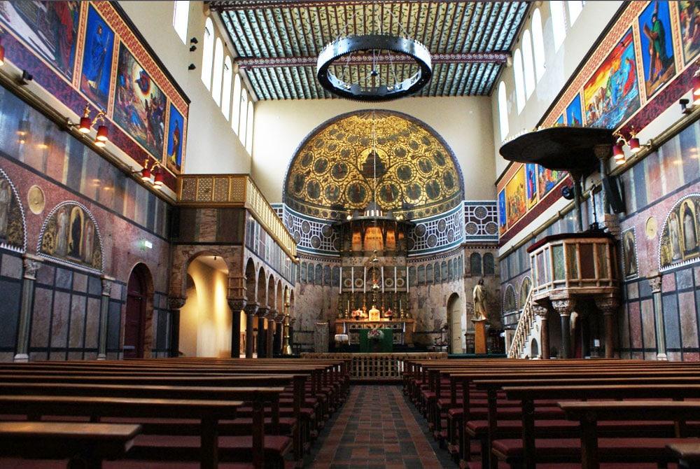 6 Belles églises de Dublin hors des sentiers battus