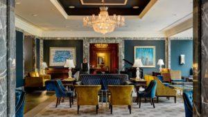 6 Hôtels de charme inoubliables à Dublin
