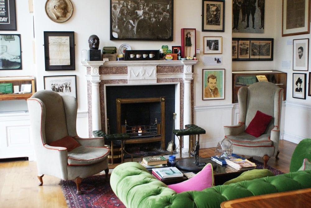Musée Little Dublin : Un bout d'âme en 30 minutes chrono