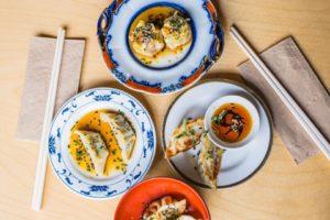 6 restaurants de cuisine du monde à Dublin : Savoureux, sympas, pas chers