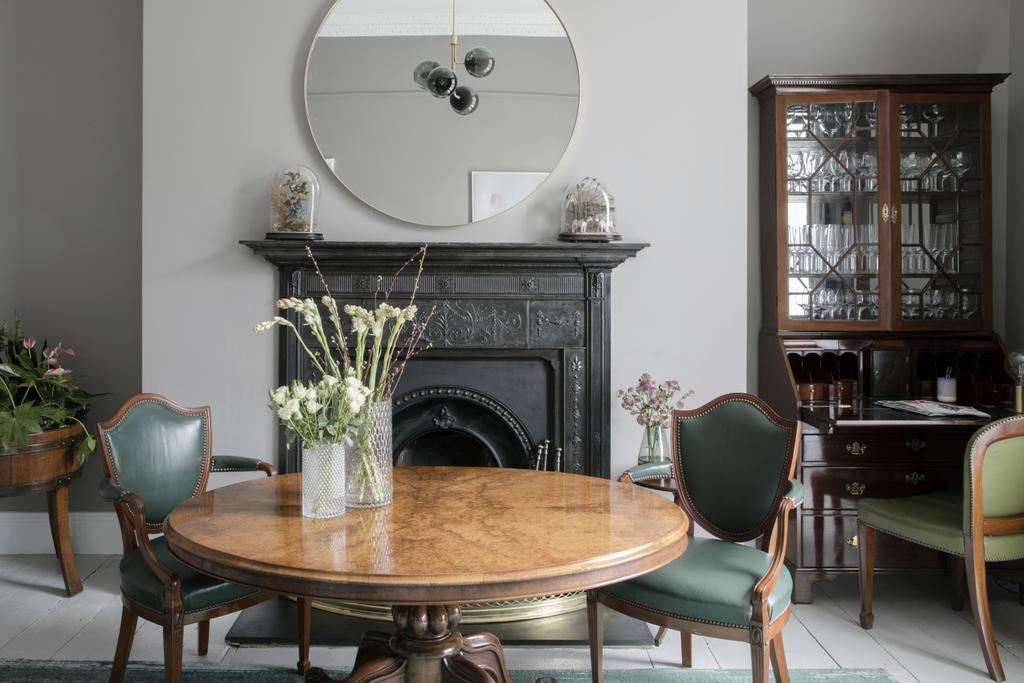 Guesthouse de charme à Dublin au Pembroke Hall.