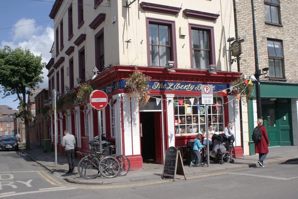 5 pubs de quartiers à Dublin : Chaleureux et jolis
