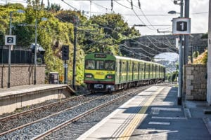 Train en Irlande : Comment rejoindre depuis Dublin, Galway, Cork et Belfast ?