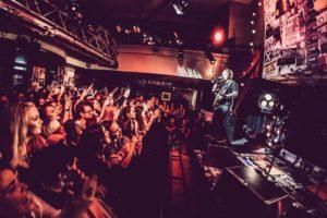 6 pubs à concerts à Dublin : Rock, jazz, musique irlandaise