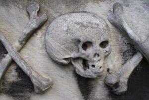 Cimetières romantiques à Edimbourg : Frisson et émotion