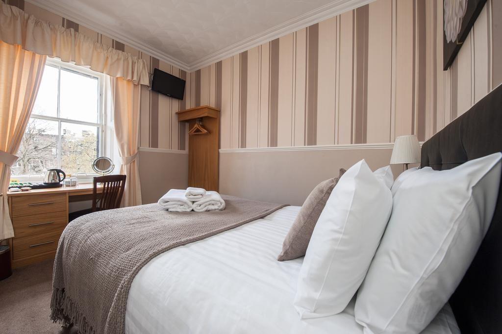 7 Hôtels pas chers à Edimbourg à moins de 100 euros