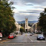 Quartier de Stockbridge à Edimbourg : Pittoresque et charmant