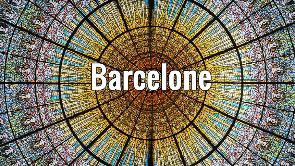 Visiter Barcelone en Espagne pendant un week-end ou plus. Photo de Thomas Ledl
