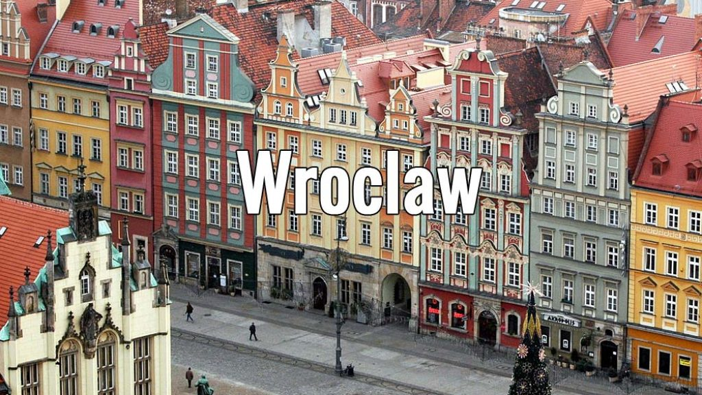 Visiter Wroclaw en Pologne pendant un week-end ou plus - Photo de Radoslaw Drozdzewski