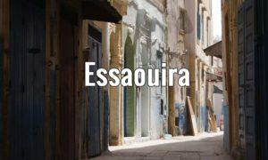 Visiter Essaouira (Mogador) au Maroc, magnifique port sur l'Atlantique