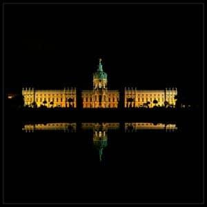 Château de Charlottenburg à Berlin [Charlottenburg]