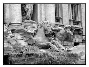 Fontaines de Rome : Circuit autour des 7 plus belles