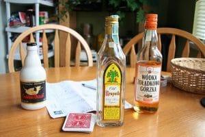 Alcools polonais : Pas que la bière et la vodka !