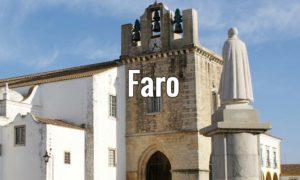 Visiter Faro au Portugal : 13 activités à faire en Algarve