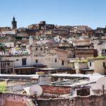 Médina de Fès, la vieille ville marocaine par excellence