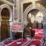 Zaouia de Moulay Idriss à Fès : Sacré et magnifique [Medina]