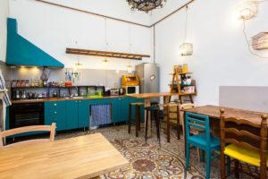 5 Auberges de jeunesse à Gênes à partir de 21 euros