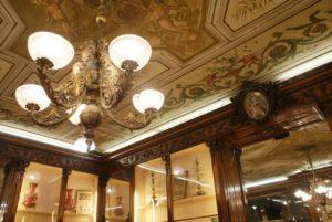 6 cafés historiques et patisseries extraordinaires à Gênes