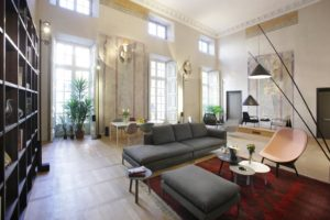 6 Beaux hôtels à Gênes à partir de 90 euros la chambre double