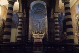 7 plus belles églises de Gênes : Style roman, baroque, néo-classique…
