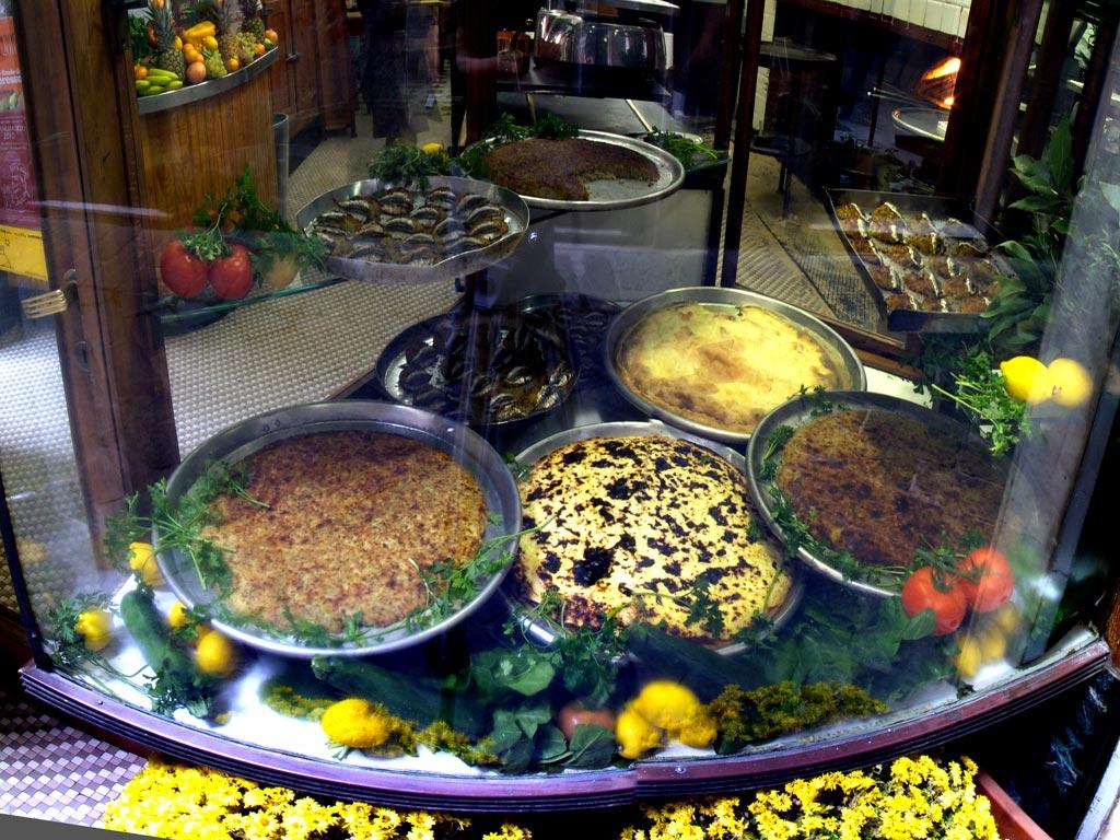 8 restos à Gênes où manger une cuisine traditionelle