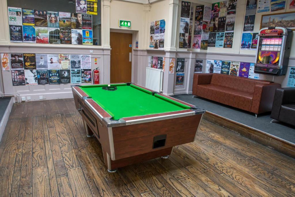 Glasgow Youth Hostel, auberge de jeunesse à Glasgow.