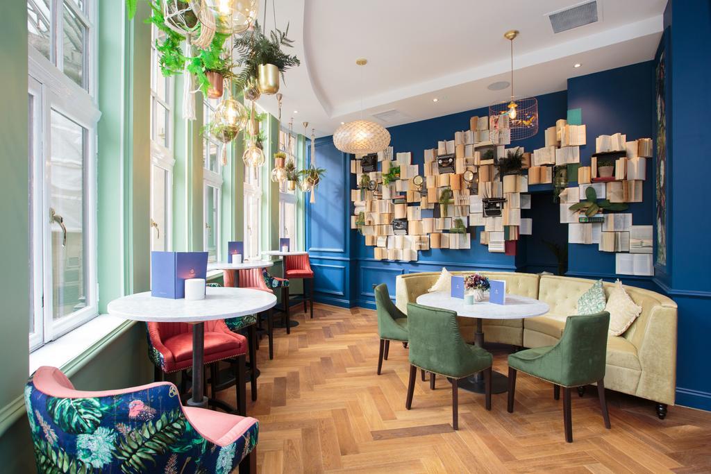 7 hôtels de luxe à Glasgow : Moderne ou classique ?
