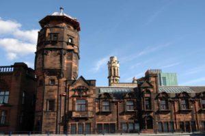 The Lighthouse à Glasgow, Cité de l'architecture et du design [City centre]