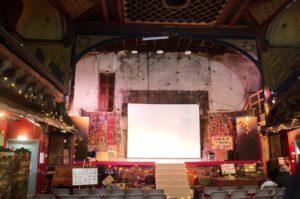Britannia Panopticon, Music-hall old school à Glasgow [Centre]