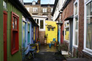 Finnieston, quartier «hipster» de Glasgow : La Bohême écossaise [West End]