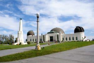 Griffith Park : Randonnées, décor de cinéma et ouest américain [Los Feliz]