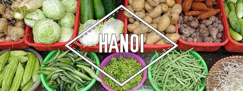 Visiter Hanoi - Tourisme au Vietnam : Que voir et faire en 2, 3 jours [2017]
