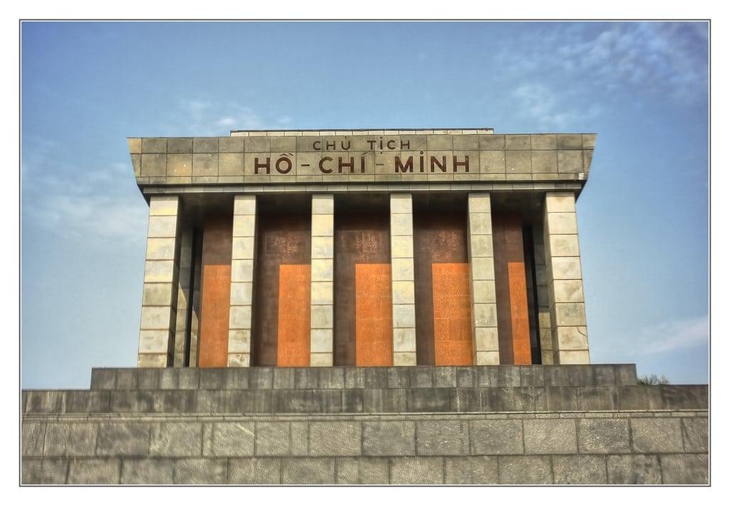 Mausolée d'Ho Chi Minh à Hanoi : Austère hommage au père de la Nation